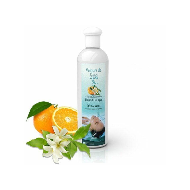 CAMYLLE Parfum de Spa à base d'huiles essentielles à la Fleur d'Oranger 250 ml - Camylle