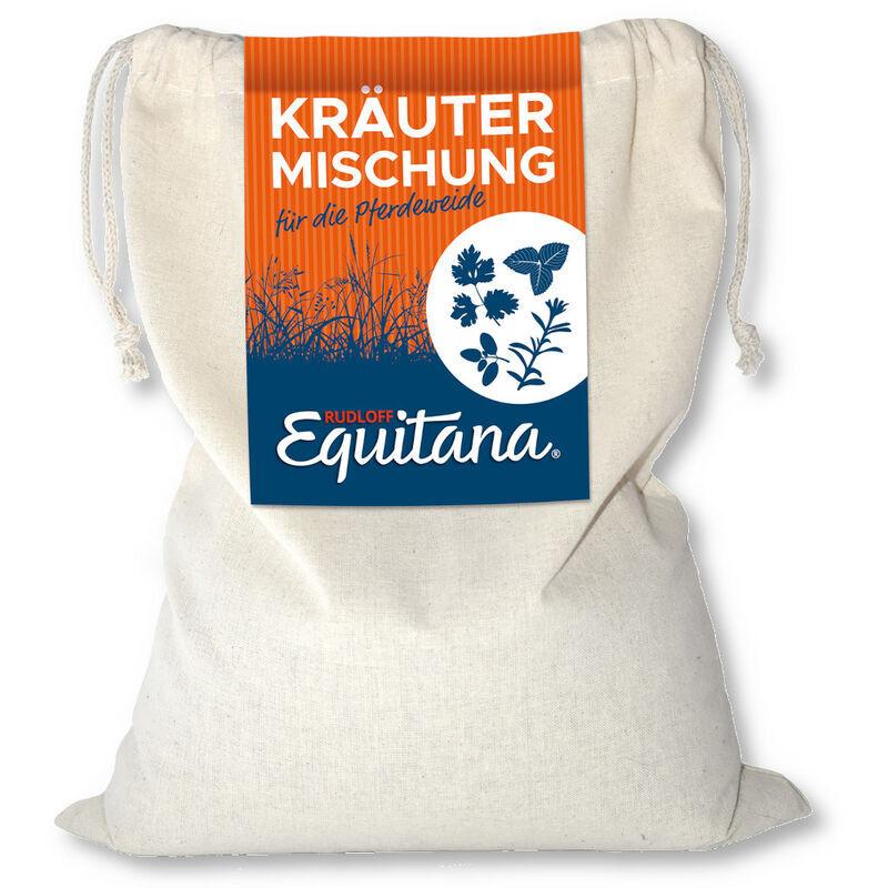 Rudloff-Equitana mélange d'herbes pour pâturages pour chevaux 1 kg semences, pâturage, graines, enclos