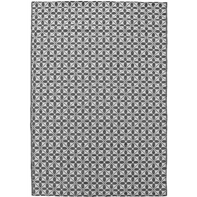 ALICE'S GARDEN Tapis extérieur/intérieur 290 x 200 cm. densité 1.15 kg/m2. traité anti UV. toutes saisons 200x290 cm