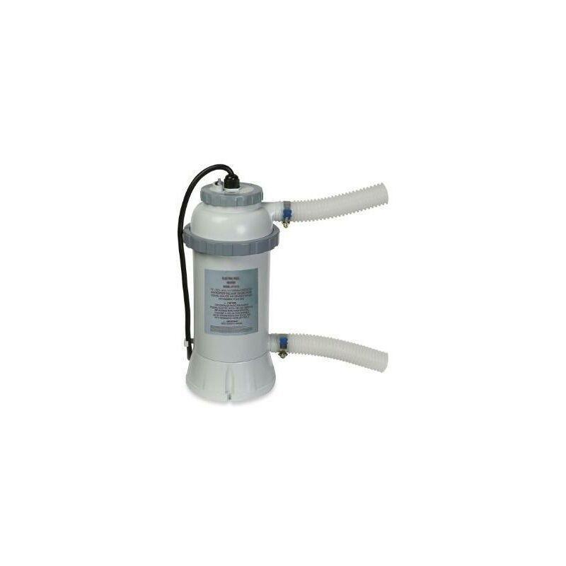 INTEX 28684 - Chauffe-eau pour les piscines jusqu'à 457 cm