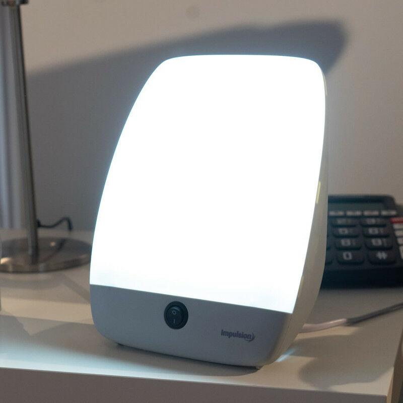 Saneo - Lampe de luminothérapie