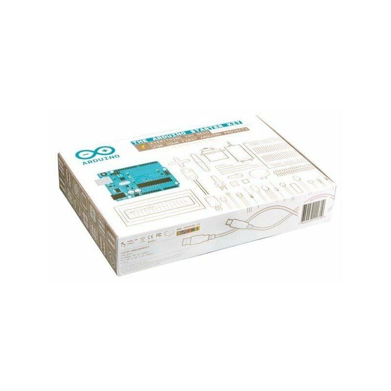arduino® starter kit (mode d'emploi en français)