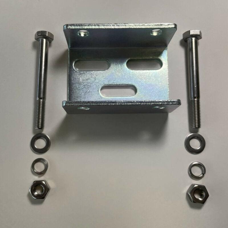 Avidsen - Kit de fixation pour motorisation de portail Sésame 250 - 580310B