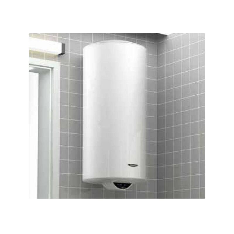 Ariston Chauffe-eau électrique vertical mural HPC+ 100 l - Ø 530 mm - ARISTON 3000393