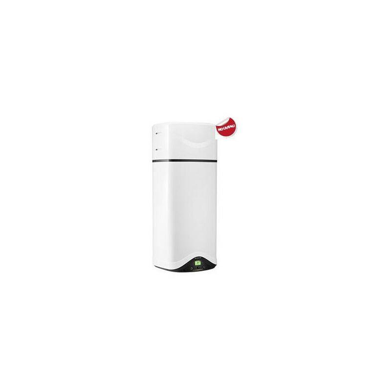 Ariston Chauffe-eau thermodynamique Nuos Evo A + - 110 l - Ø 506 mm 3629058 - Ariston