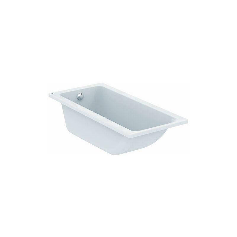 Ideal Standard Connect Baignoire en forme de corps d'air 1500x700mm T361301 - T361301