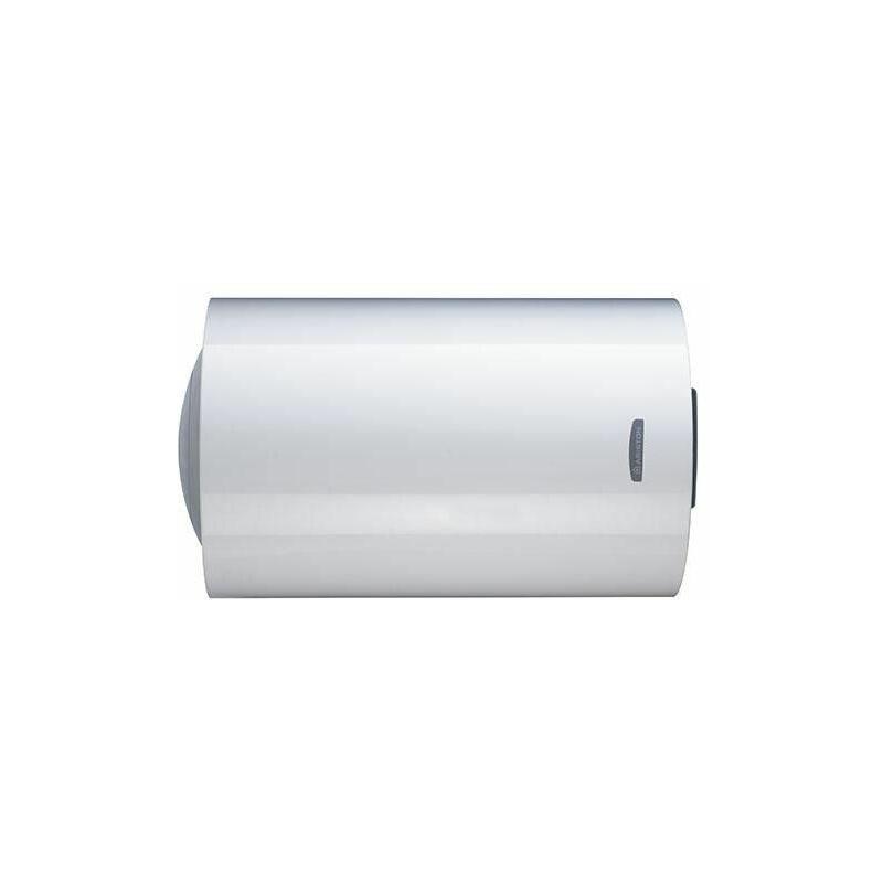 Ariston Thermo - Chauffe eau électrique Blindé Horizontal Mural Initio Ariston 100 L