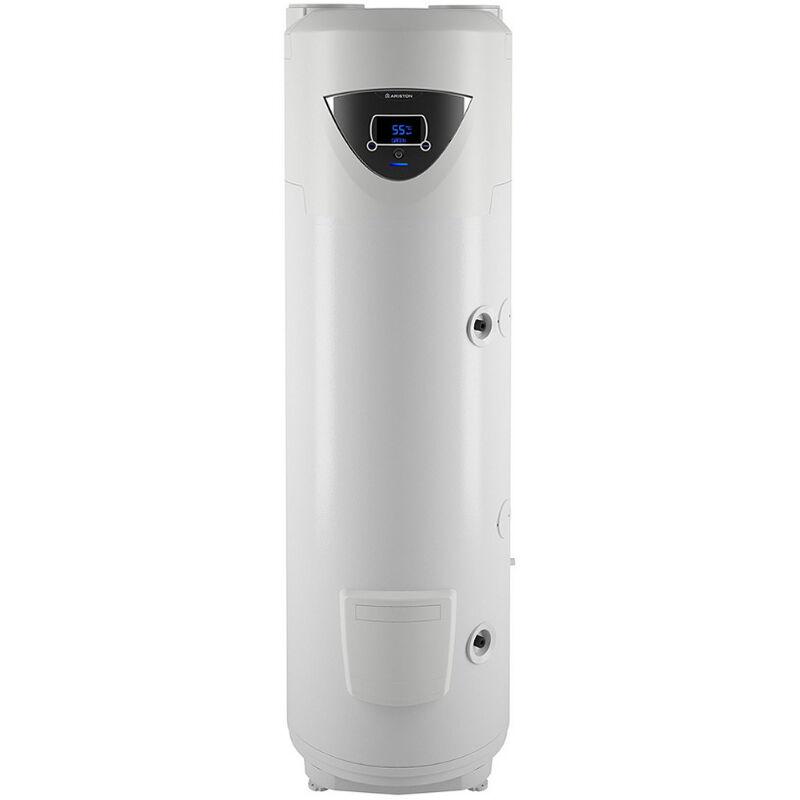 Ariston NUOS PLUS Chauffe Eau Thermodynamique 200L gain de place, économique et innovant (3079052) - Ariston
