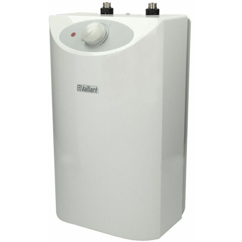Vaillant - Chauffe-eau VEN 5/6 U plus 5 litres système ouvert