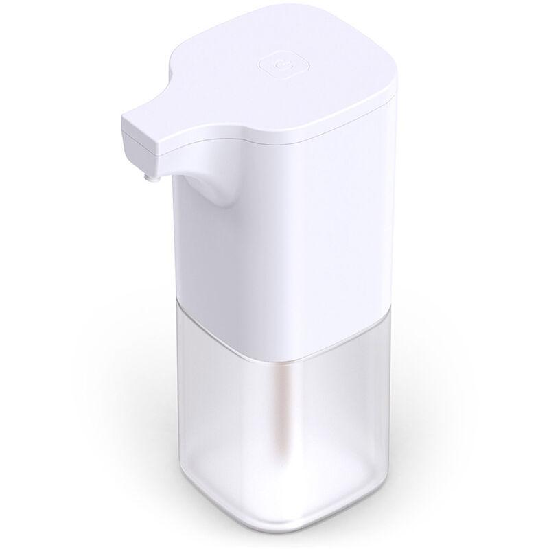 ASUPERMALL Distributeur automatique de savon de capteur de capteur de machine de desinfection des mains distributeur de savon de gel d'hopital pour le type de