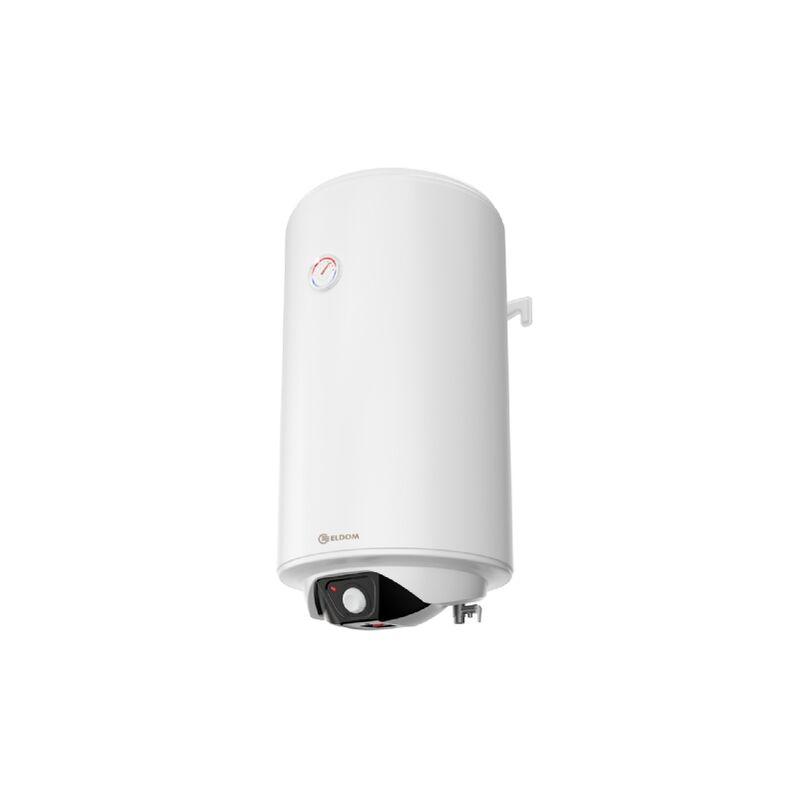 ELDOM Spectra chauffe-eau électrique 80 litres 2 kW Commande manuelle - Eldom