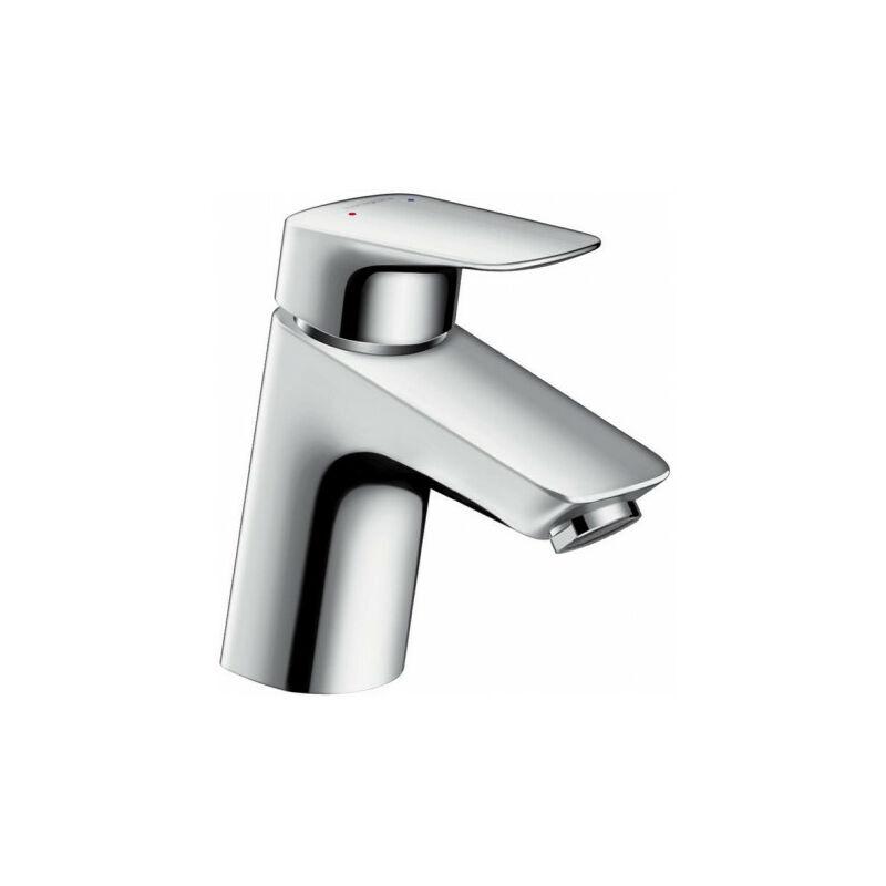 Hansgrohe Mitigeur monocommande de lavabo 70 LOGIS DN 15, pour chauffe-eau ouvert chrome HANSGROHE