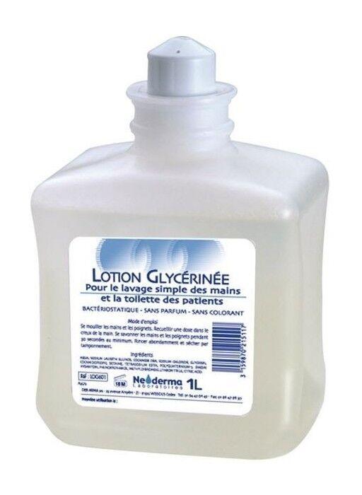 DEB ARMA (GAMME ARMA) Lotion lavante glycerinee sans parfum cartouche retractable1 l