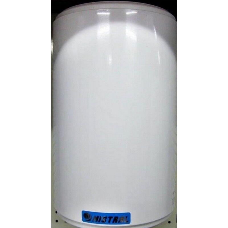 Mistral 921197 - Chauffe-eau sur-évier électrique vertical mural 10L - Mistral