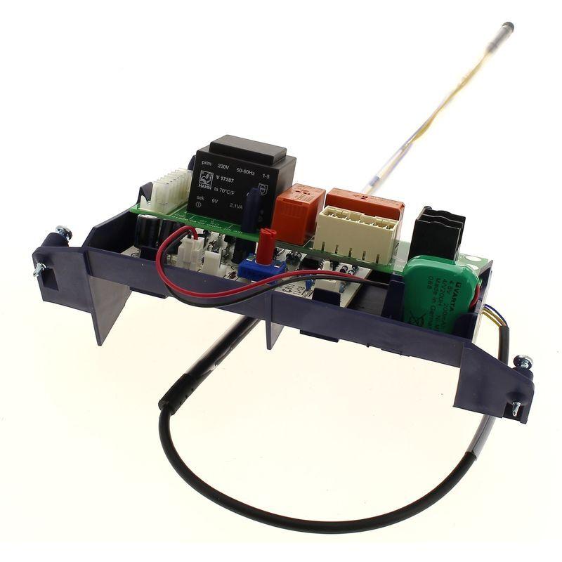 Sauter Module thermostat mono 070262 pour Chauffe-eau Thermor, Chauffe-eau Sauter, Chauffe-eau Atlantic, Chauffe-eau Pacific