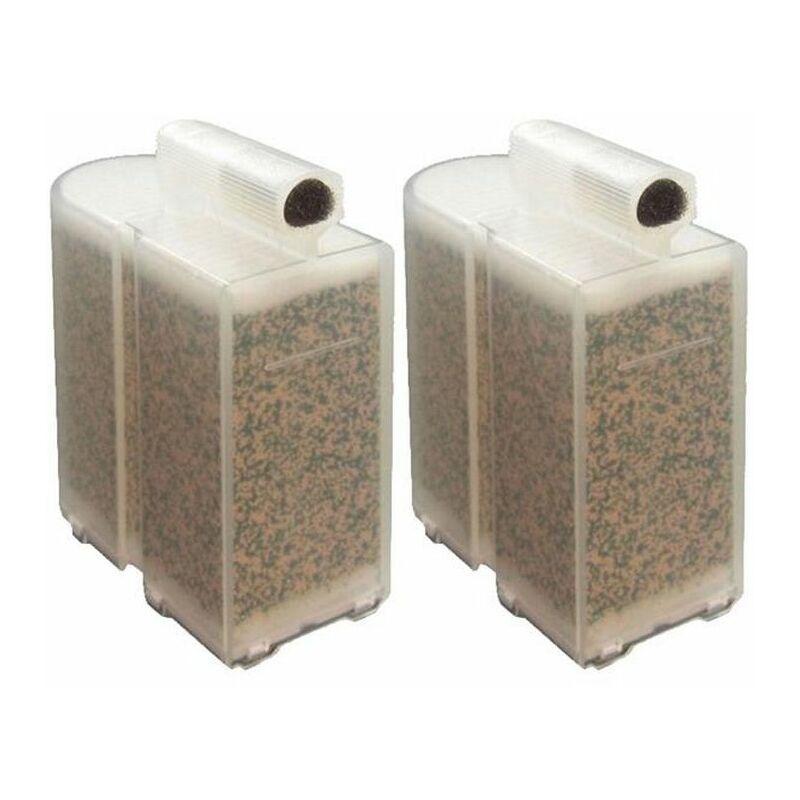 Domena Cassettes Anti-Calcaire x2 DOMENA - Type B