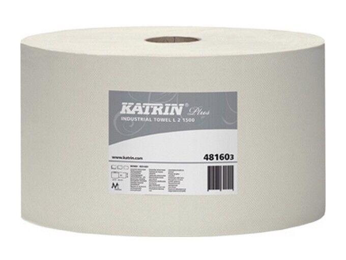 FP - Papier de nettoyage, blanc, 2 couches, Modèle : Feuille 26,5 x 38 cm, Feuille à feuille 26,5 x 38 cm (Par 2)