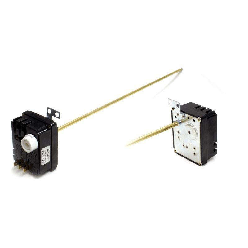 DIVERS MARQUES Thermostat Triphase 691600.992162 Patte / Pour Chauffe Eau - Mts404Un