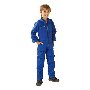 Planam - Combinaison de travail enfant 100%BW,290g/m2,Taille 146/152, - Publicité