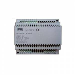 URMET Dispositif de communication automatique sur 2 entrÉes 788/51 - Publicité