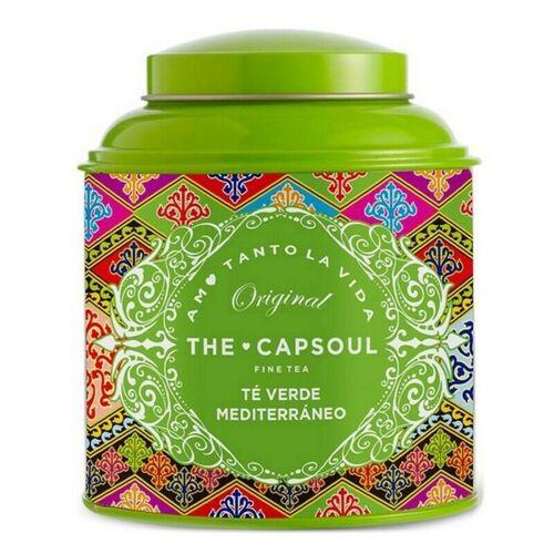 THE CAPSOUL Thé vert The Capsoul...