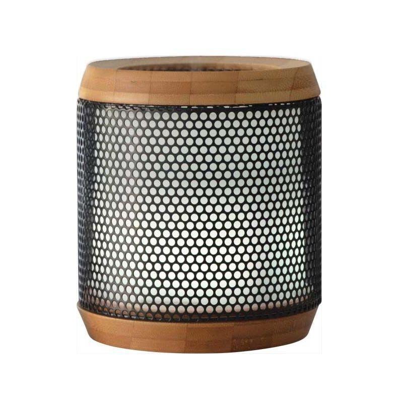 Zen Arôme - Diffuseur d'huiles essentielles bambou Elipsia