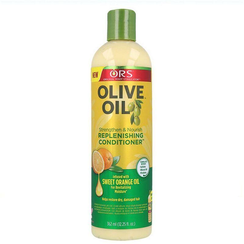 ROGAL Après-shampooing ors replenishing huile d'olive Rogal