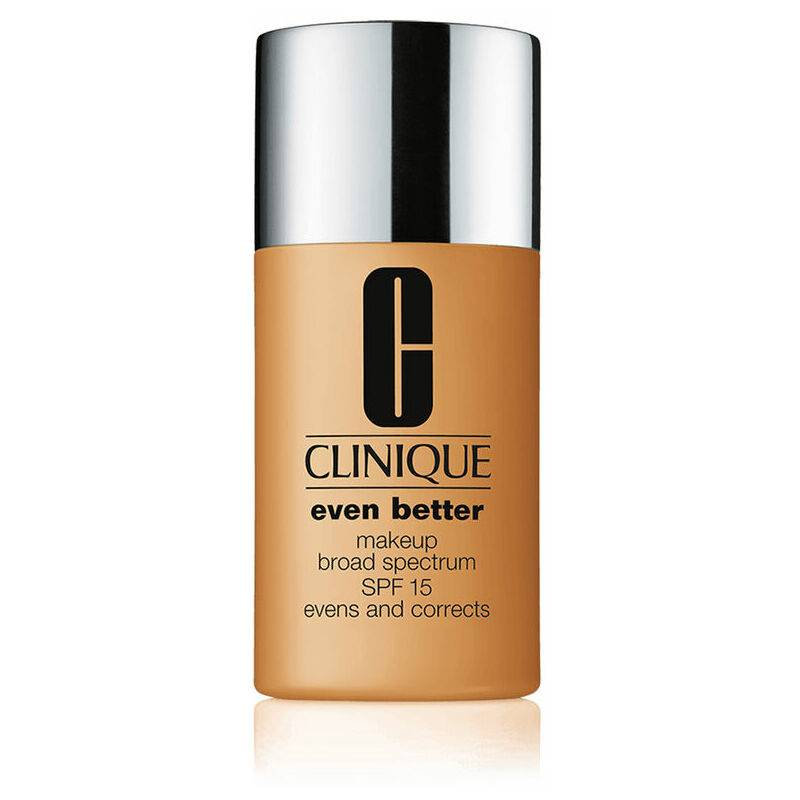 Rogal - Base de maquillage crémeuse even better clinique spf 15 98-cream caramel (30 ml)