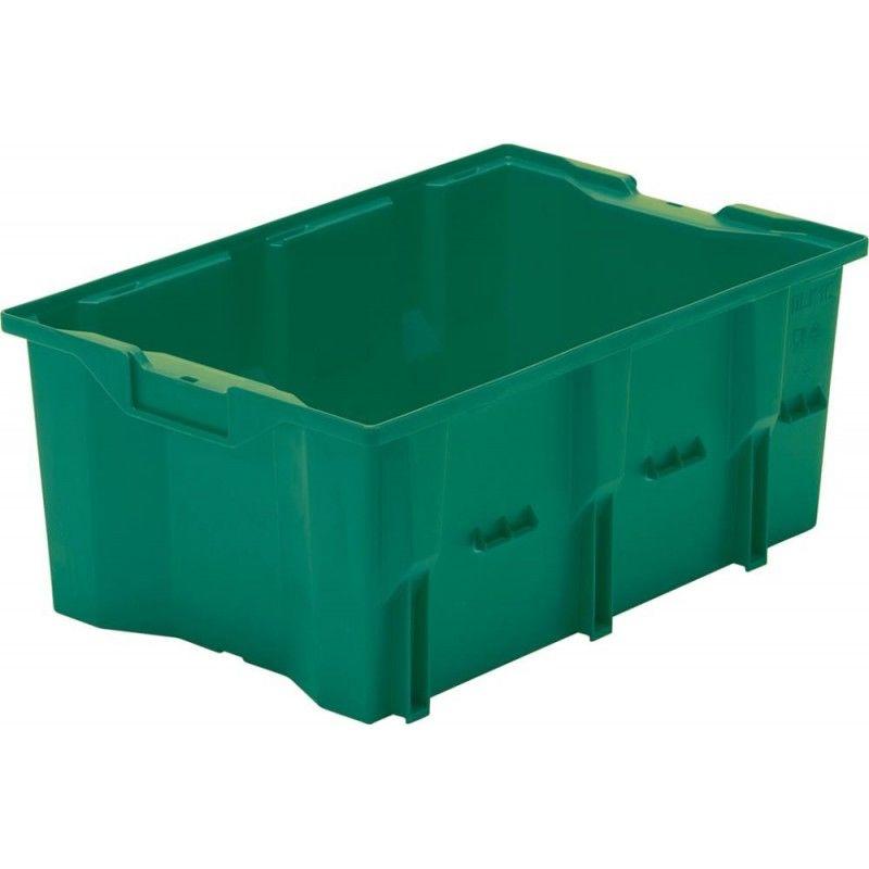 FP Boite DLK 1 c vert (Par 10)