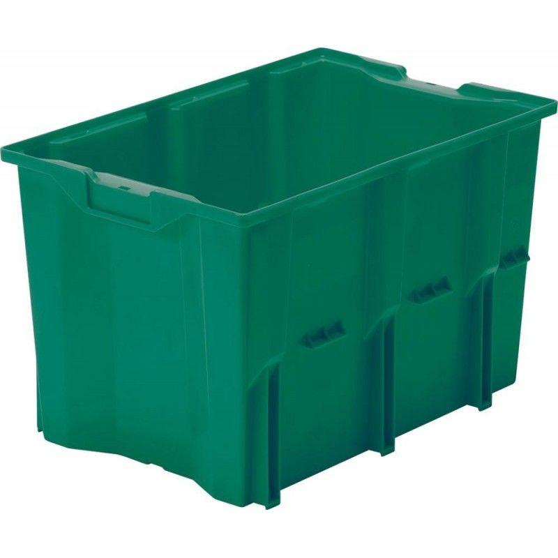 FP Boite DLK 1 vert (Par 10)