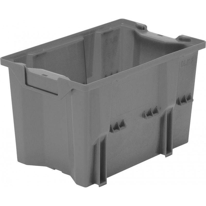FP Boite DLK 2 gris (Par 10)
