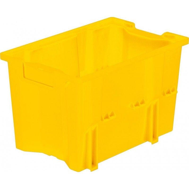 FP Boite DLK 2 jaune (Par 10)