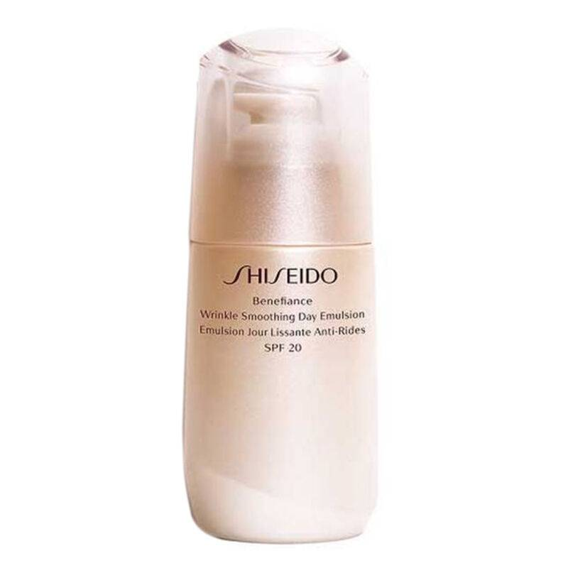 ROGAL Crème antirides de jour benefiance wrinkle smoothing day shiseido (75 ml) Rogal