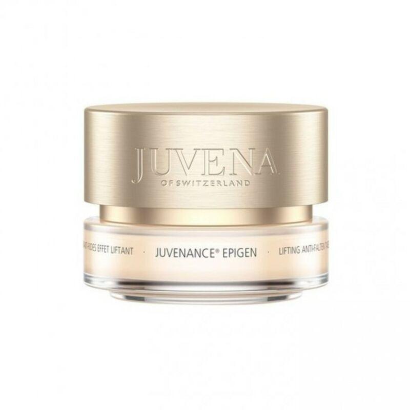 ROGAL Crème antirides juvenance epigen juvena (50 ml) - Rogal