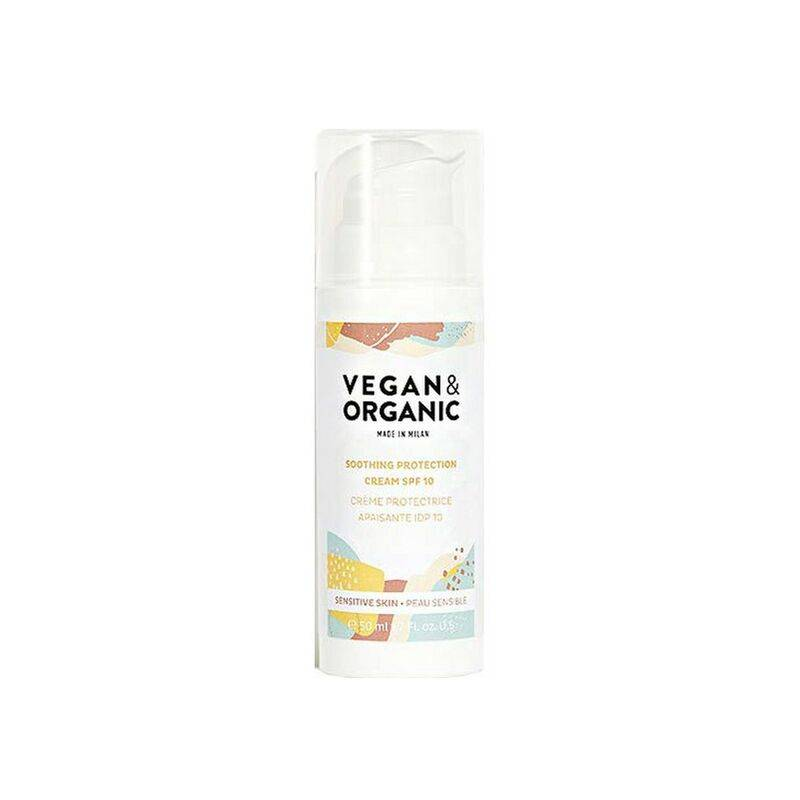 ROGAL Crème visage soothing protection vegan & organic spf10 (50 ml) Rogal