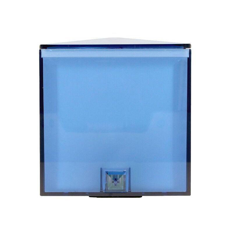 ROGAL Diffuseur d'huiles essentielles cube pranarôm bleu - Rogal