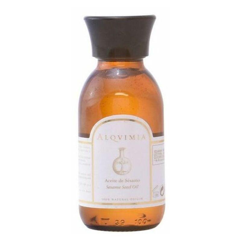 ROGAL Huile corporelle sesame seed oil alqvimia (100 ml) - Rogal