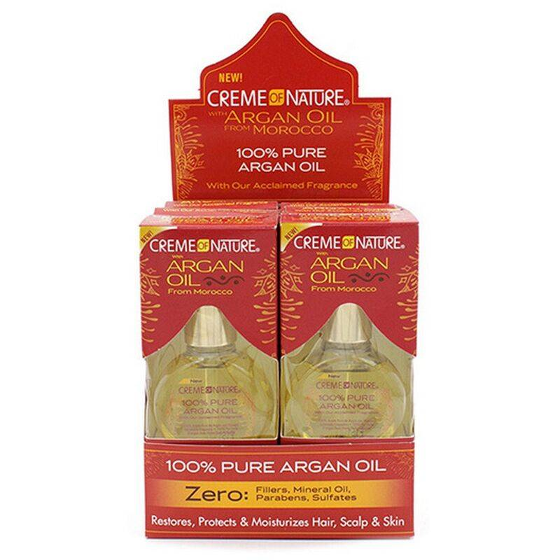 ROGAL Huile d'argan creme of nature (29 ml) Rogal