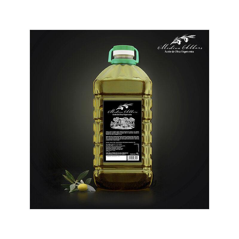 ROGAL Huile d'olive vierge extra medina albors 5 l Rogal