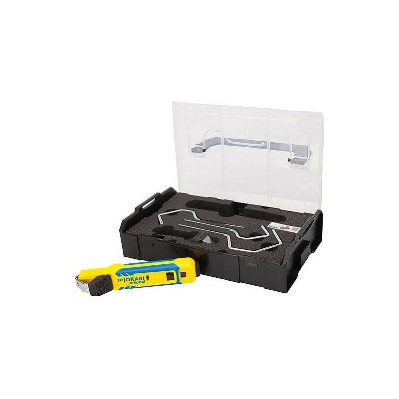 Jokari kit complet systeme 4-70 pour câble 4-70mm