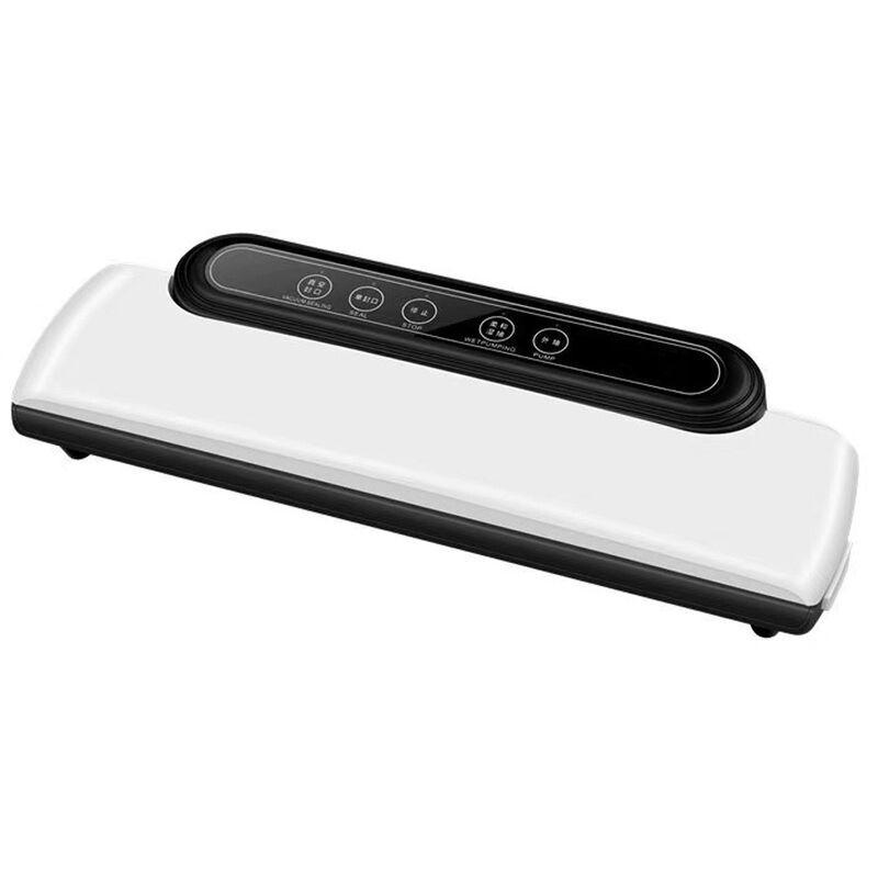 Happyshopping - Machine a sceller sous vide automatique pour cuisine domestique 100W, petite scelleuse electrique pour aliments, cuisine portable,