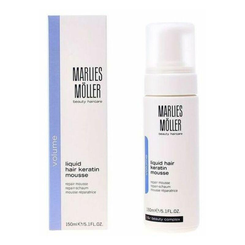 ROGAL Masque à la kératine volume marlies möller (150 ml) - Rogal