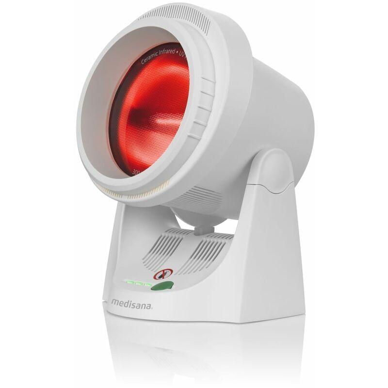 ROGAL Medisana lampe infrarouge ir 850 blanc - Rogal