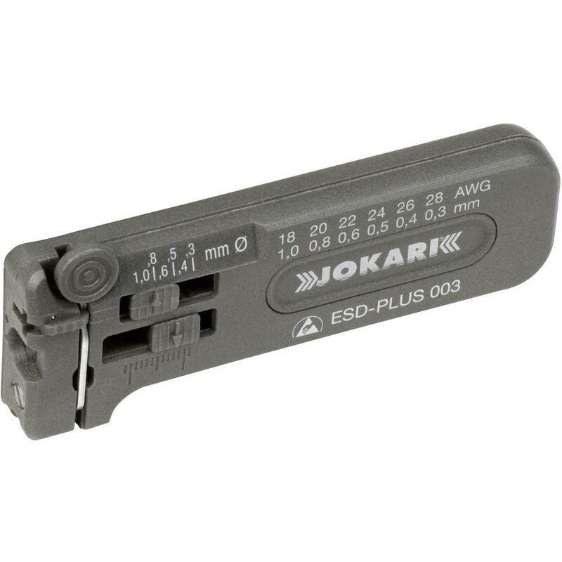 Jokari Micro dénudeur ESD-PLUS 001ESD-Plus - Jokari