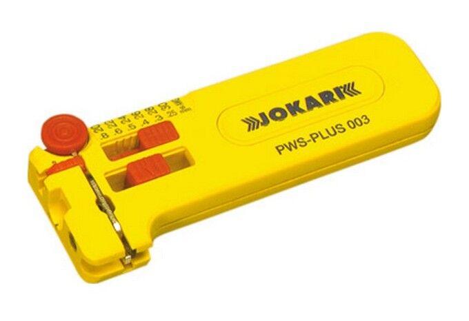 Jokari Micro-pince à dénuder 0,3-1mm2 1 PCS - Jokari
