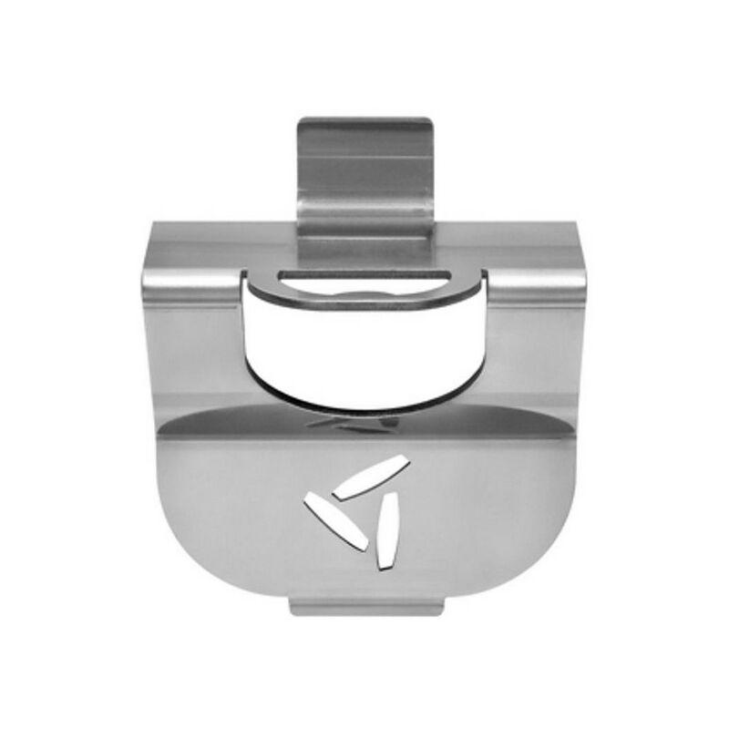 Gladiator - Ouvre bouteille - à clipser sur panneaux/canaux muraux - GAWEXXBOVX.