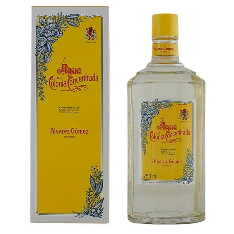 ROGAL Parfum unisexe agua de colonia concentrada alvarez gomez edc (750 ml) Rogal