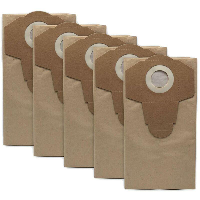 Parkside PNTS 1400 F2 Aspirateur sec humide Aspirateur sac 30 L 5-pack LIDL IAN 287974