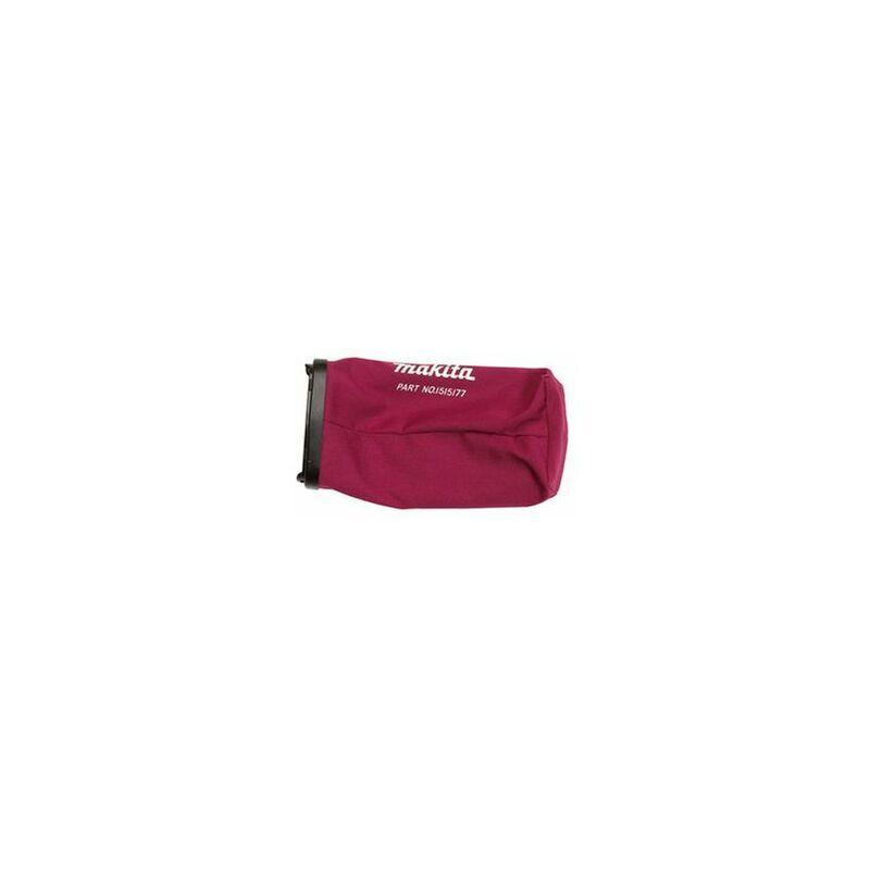 Makita Sac à poussière en tissu pour ponceuses excentriques BO5021 et BO6030 - 151517-7