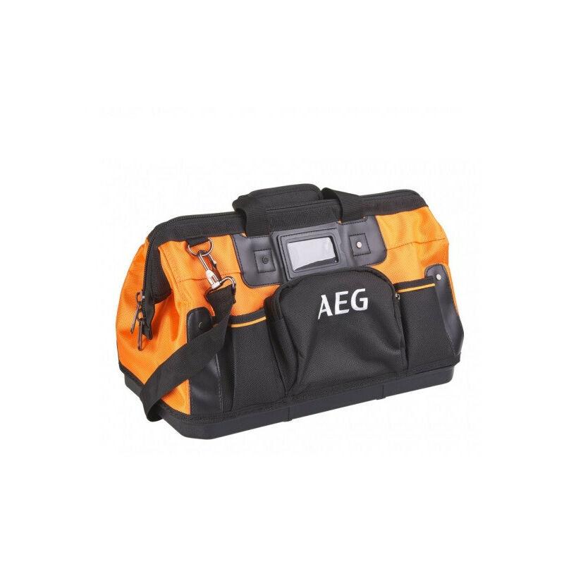 AEG - Sac de rangement en tissu haute résistance avec bandoulière - BAGTT